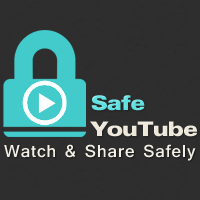 Safe YouTube Logo